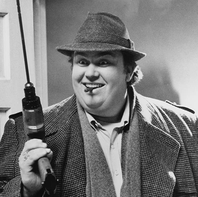 actor john candy from the film uncle buck