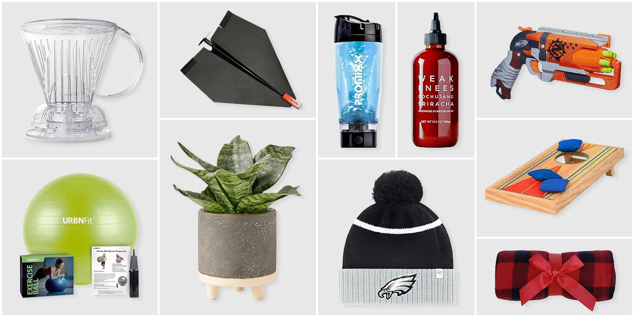 51 Best Secret Santa Gift Ideas Under $25   Cheap Gifts For Coworkers