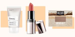 Under £5 beauty products