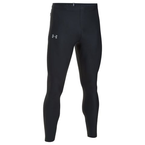 under armour heren run tight hardlooptights hardlooplegging legging compressie hardloopkleding