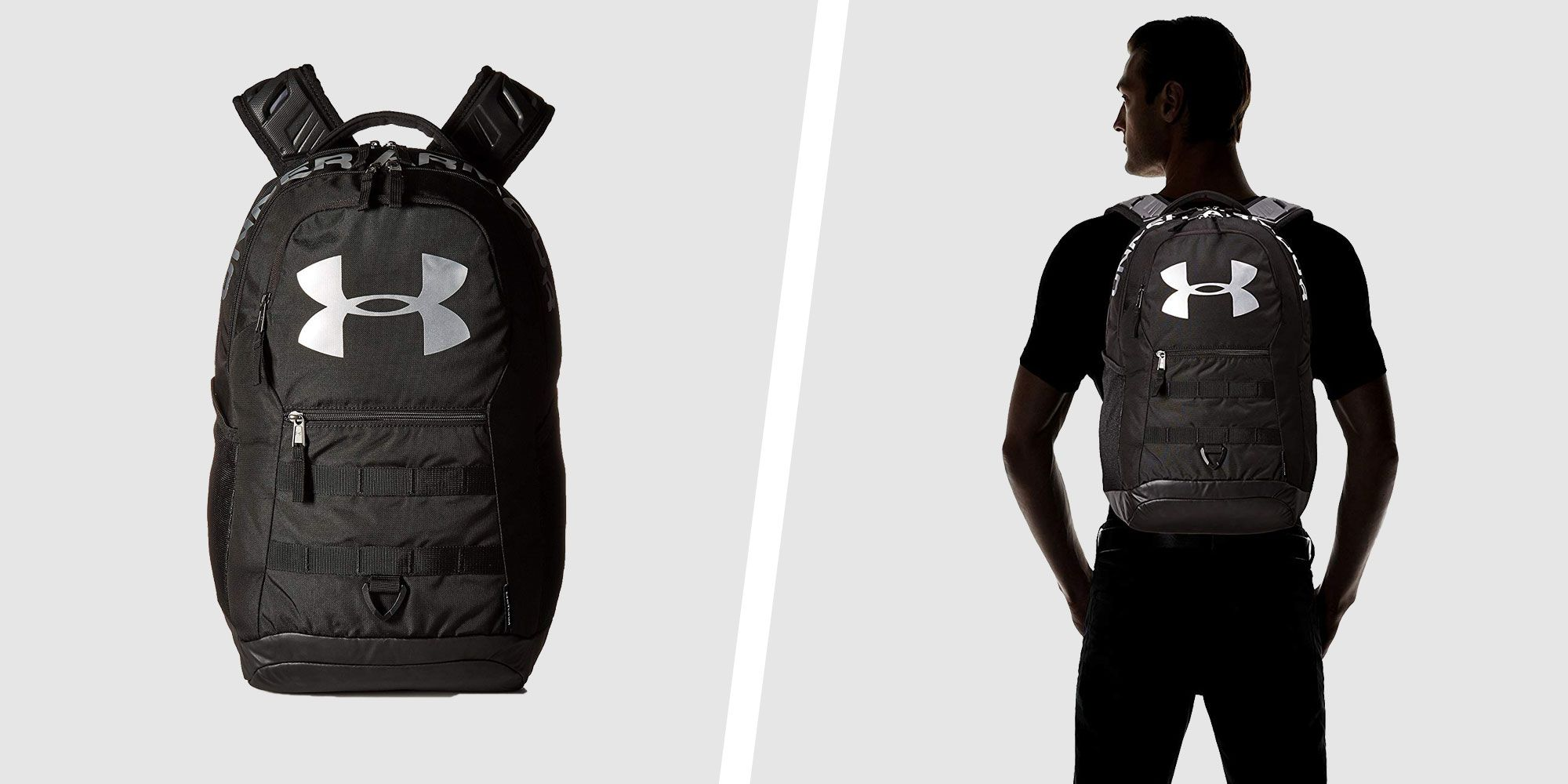 Daily Deal  This Under Armour Backpack is on Sale at Amazon d359eba7c9713