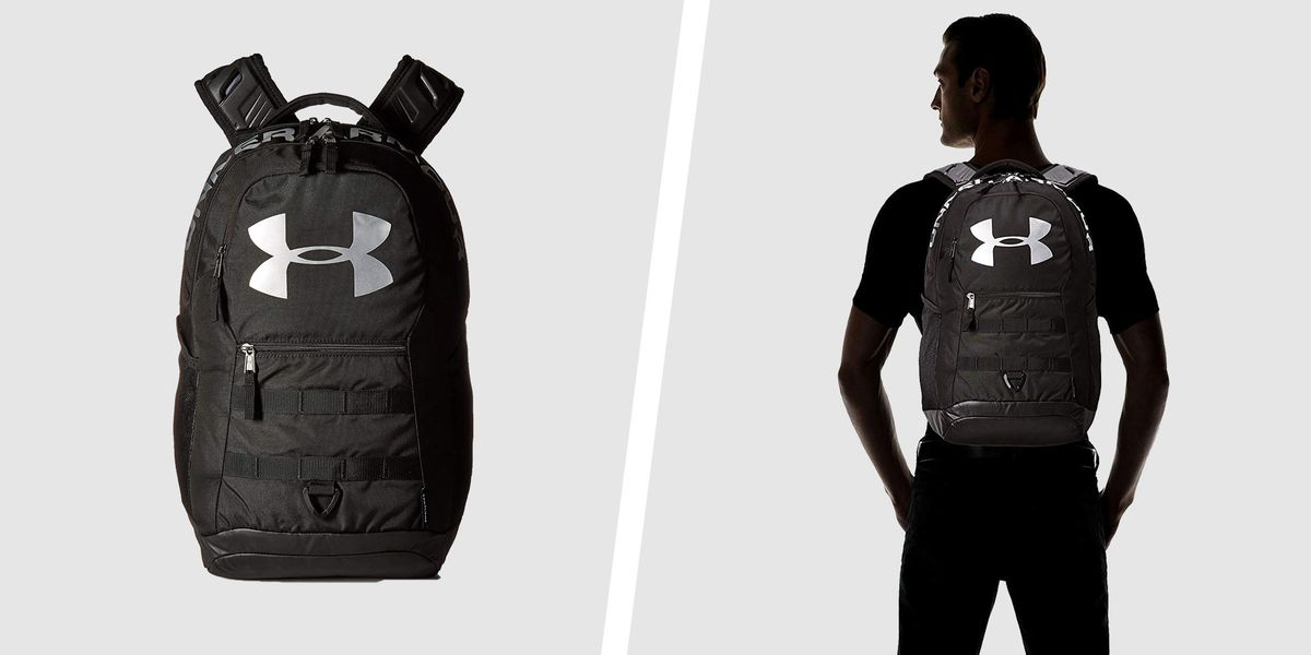 fa0e685ff0 Under Armour Backpack Heavy Markdown on Amazon for 21% off