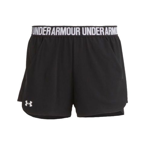 plus size gym wear,Women's UA Play Up Shorts 3.0 Under Armour