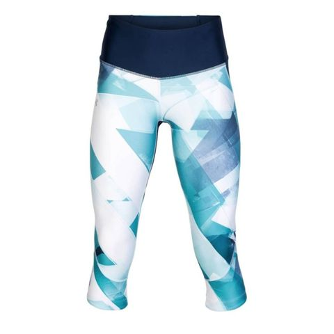 under armour fly fast capri driekwart hardloopbroek