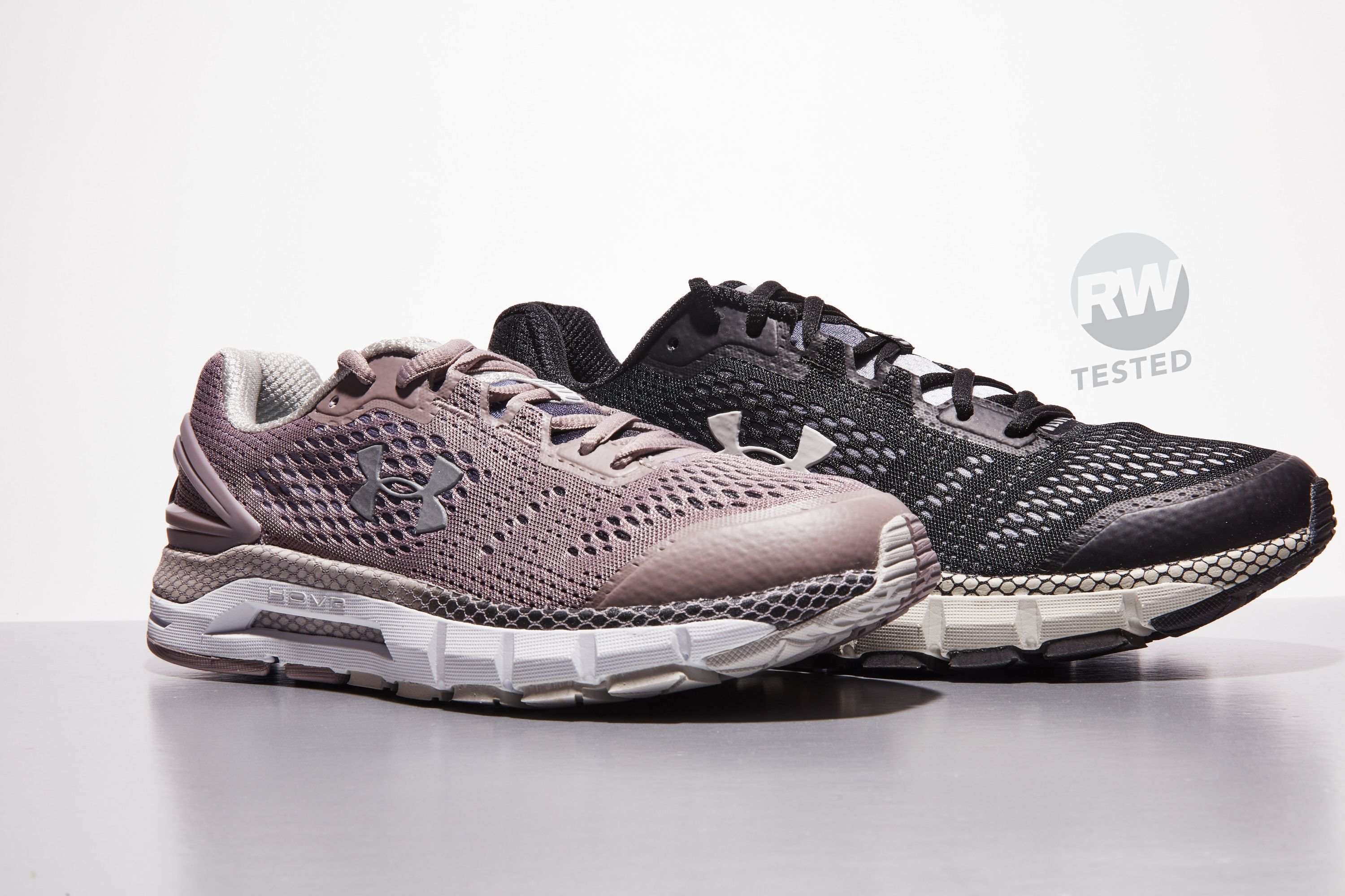 Under Armour Hovr Guardian — Stability