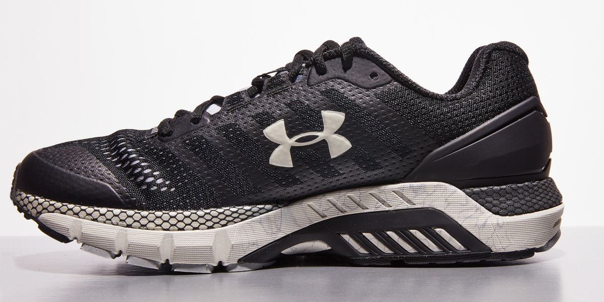 online store 0e4be 1a226 Dial up Stability In Under Armour's Hovr Guardian