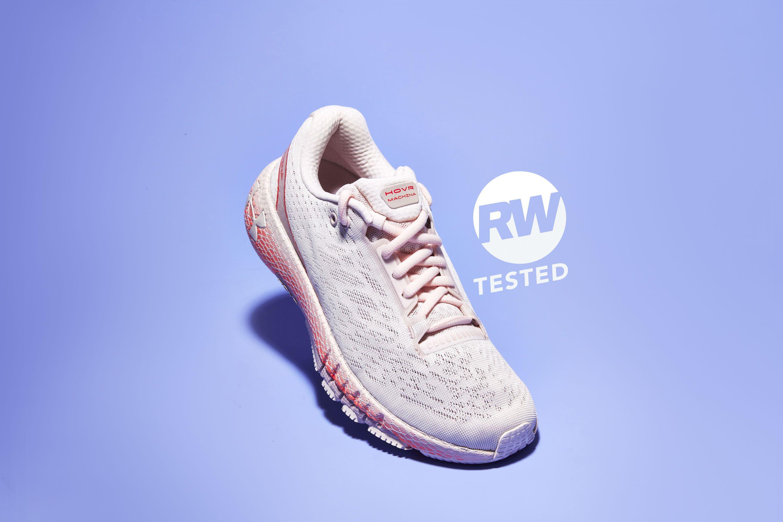 hovr ua shoe
