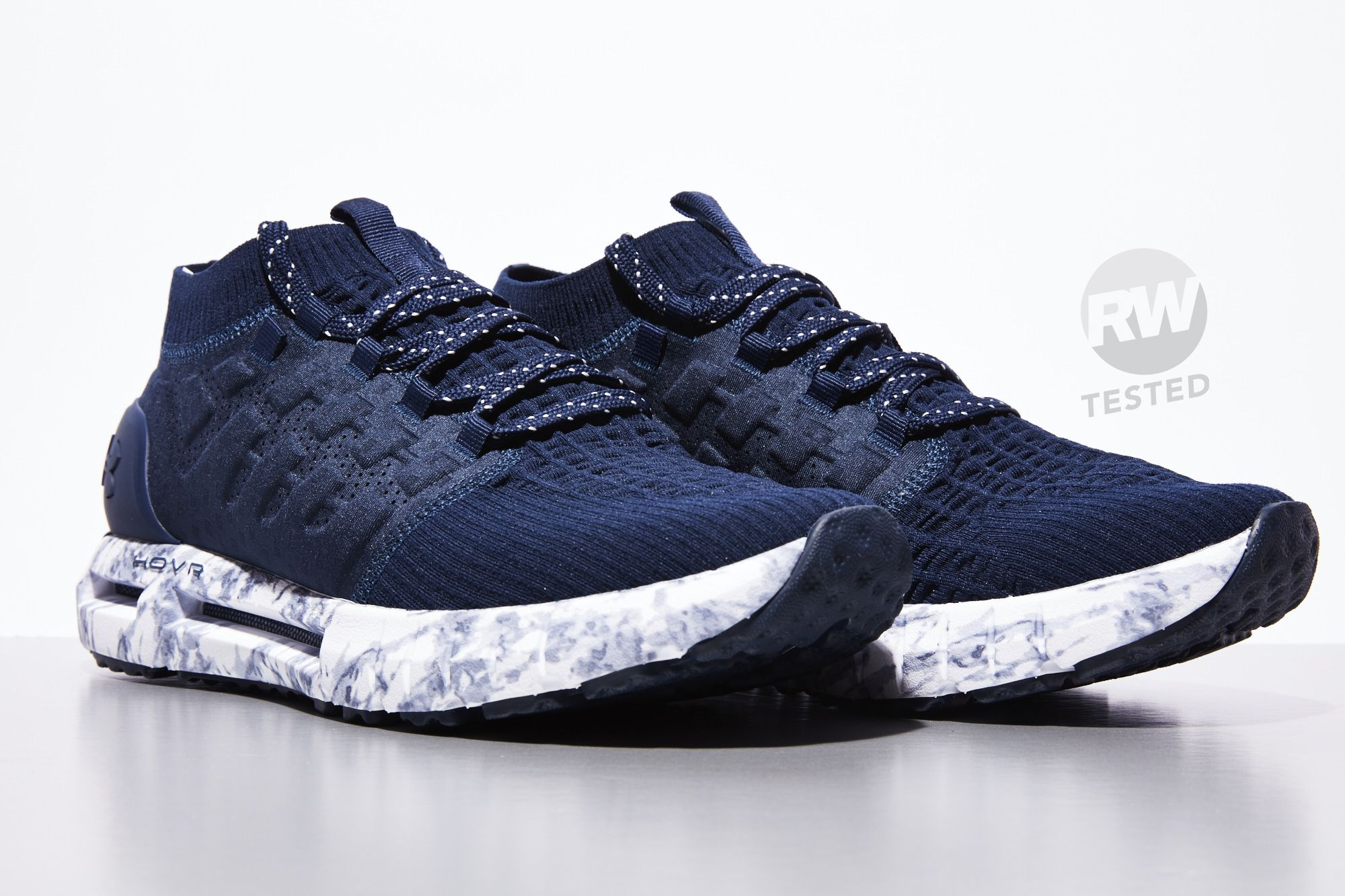Under Armour HOVR Phantom CT — Running Shoe Review