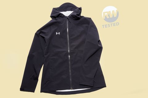 d6bc89376 Under Armour Storm Rain Jacket | Gear Reviews