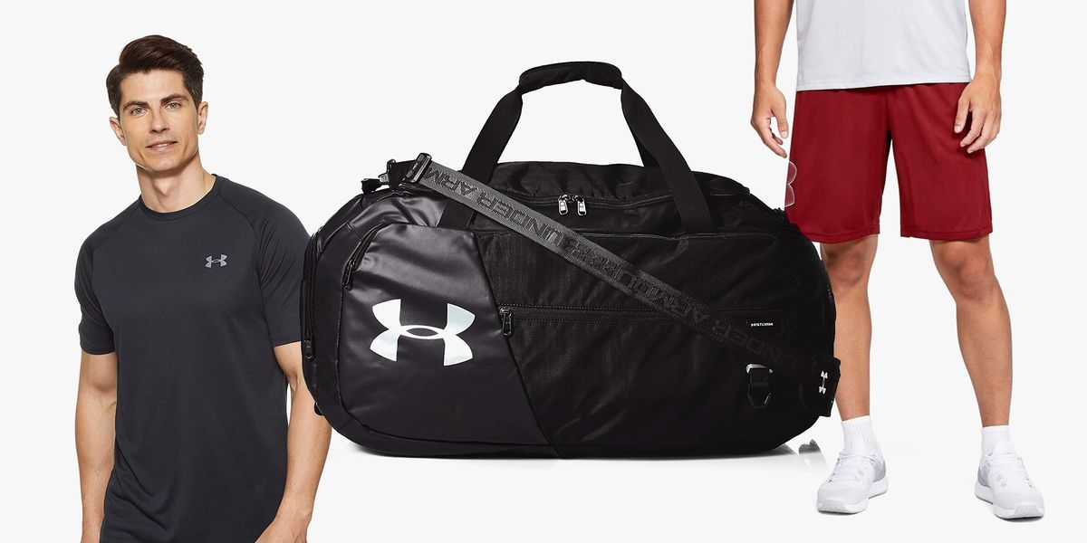 Tons Of Under Armour Apparel And Gear Is On Sale Starting At 8