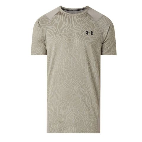 under armour hardloopshirt