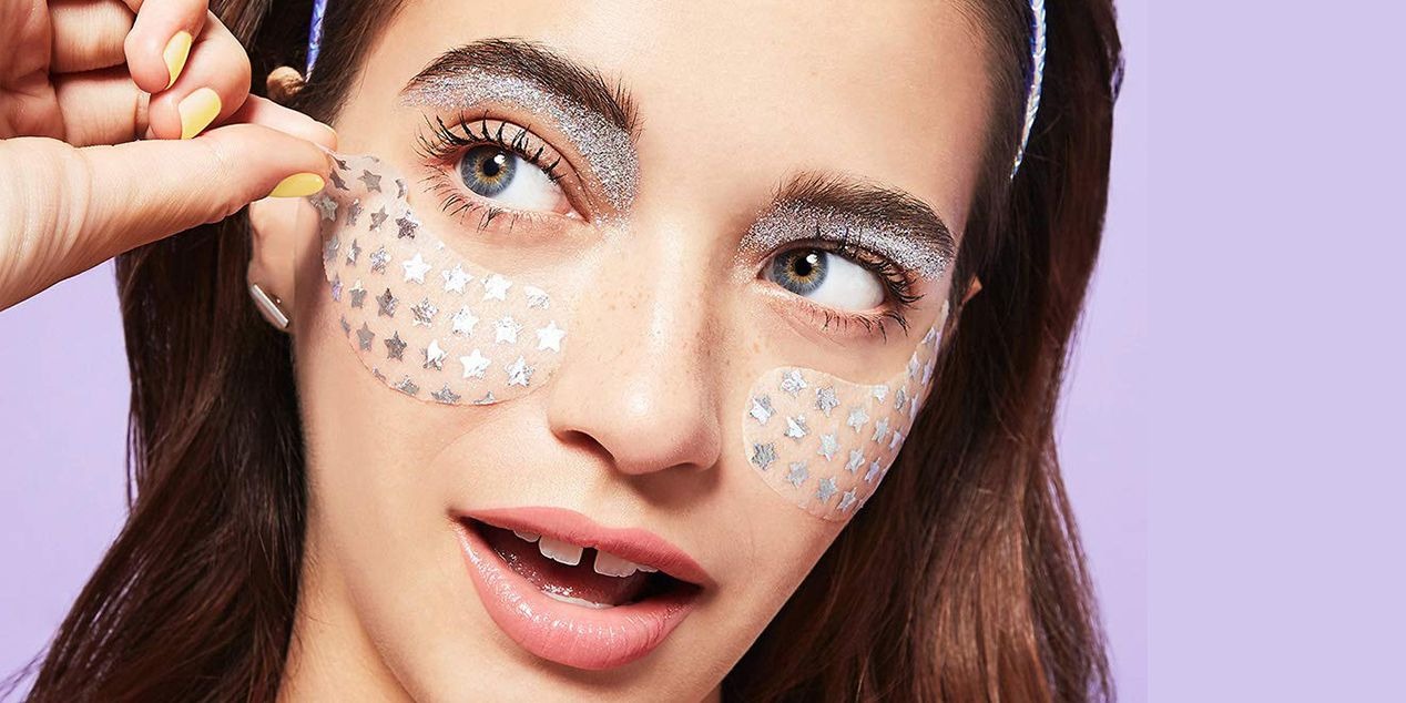 With These Under-Eye Masks, You'll Always Look Well-Rested