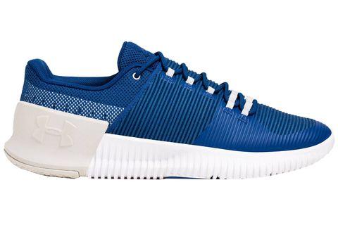Shoe, Footwear, White, Blue, Sneakers, Outdoor shoe, Walking shoe, Electric blue, Cobalt blue, Athletic shoe,