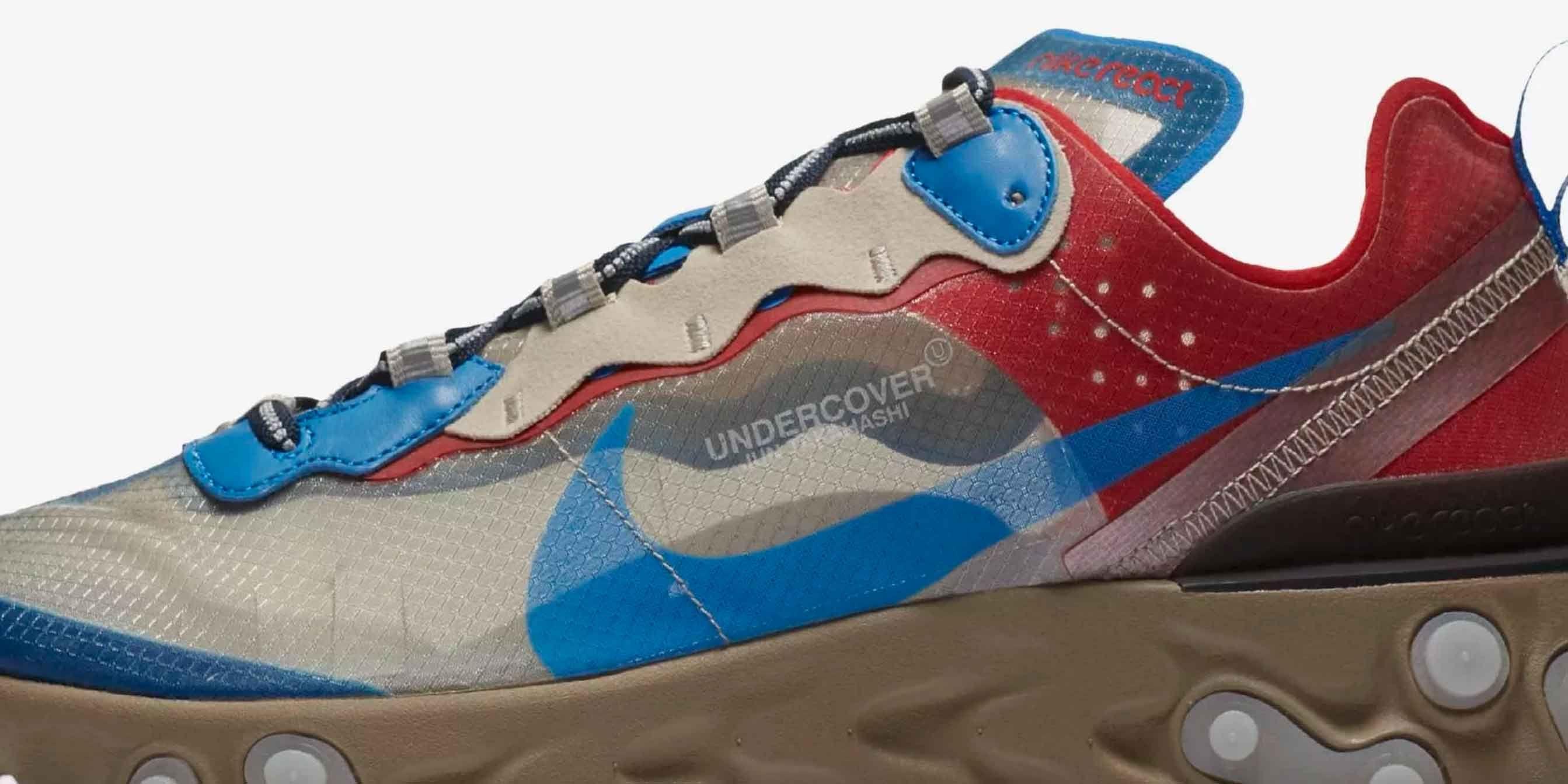 bcdb30c57d90 This Week s Biggest Sneaker Releases