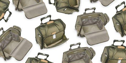 best underseat bags