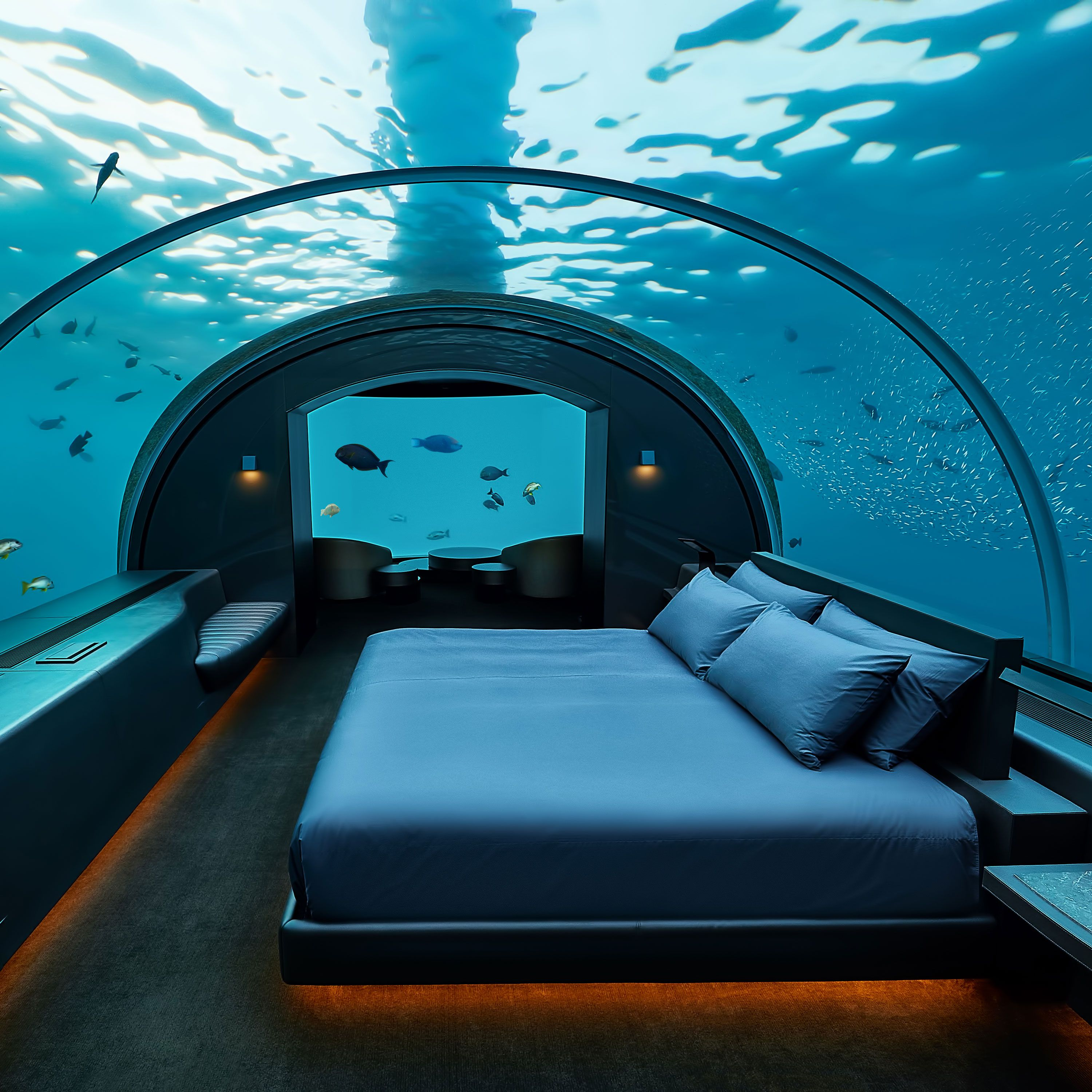 12 of the most jaw-dropping hotel beds that you will never want to leave