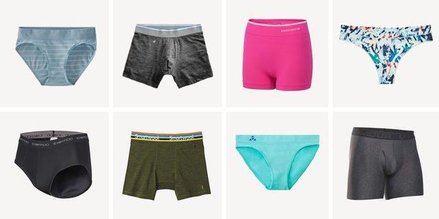 Best Running Underwear 2021 Workout Underwear For Runners