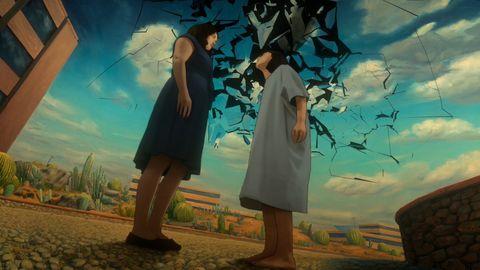 imagen de la serie undone de amazon