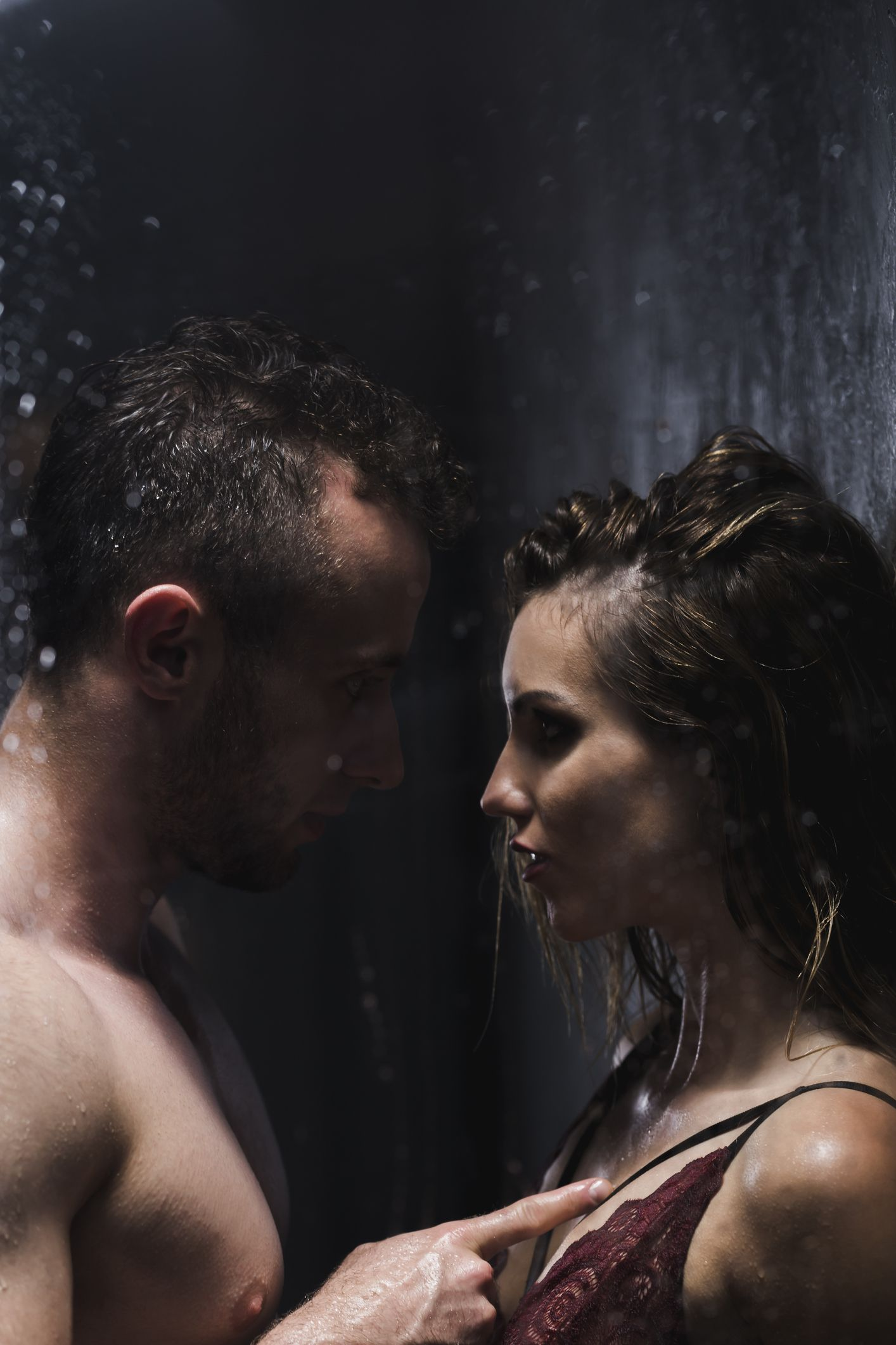 The 7 Sex Acts That Everyone Secretly Hates