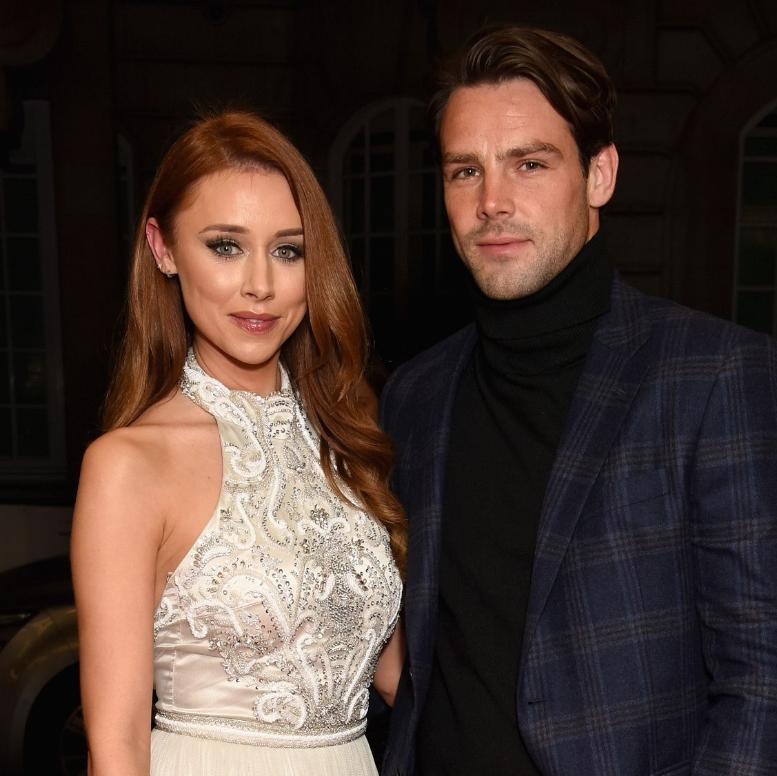 Ben Foden admits to cheating on The Saturdays star wife Una Healy