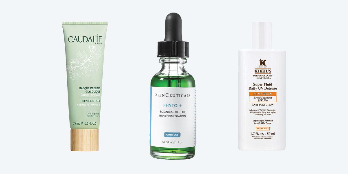Face remedies skin tone for uneven on How To