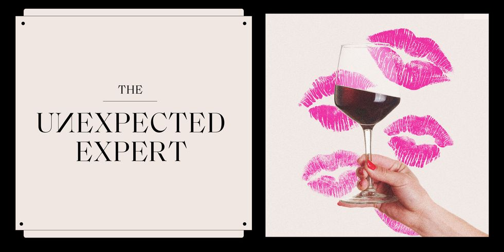 7 Sommeliers Reveal the Best Lipsticks That Won't Budge or Smudge