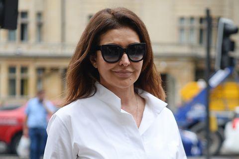 zamira hajiyeva court case