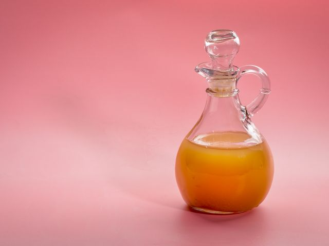 Could apple cider vinegar benefits include weight loss