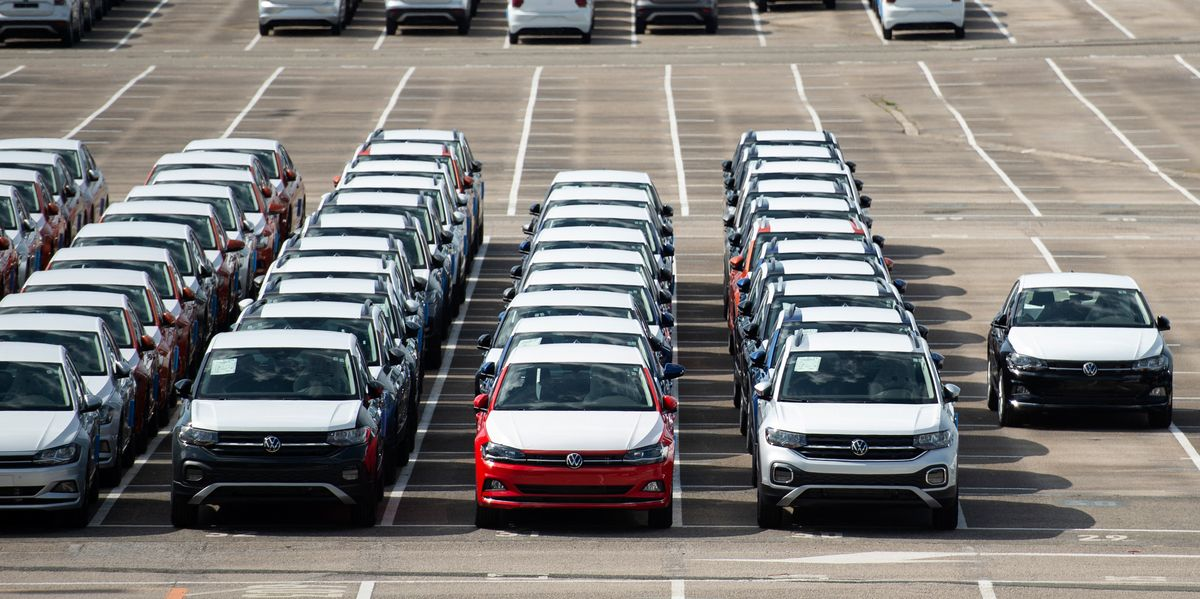 Carty: Once Again, the Auto Industry Waits