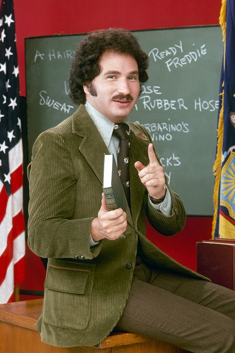 unforgettable teachers pop culture Welcome Back, Kotter