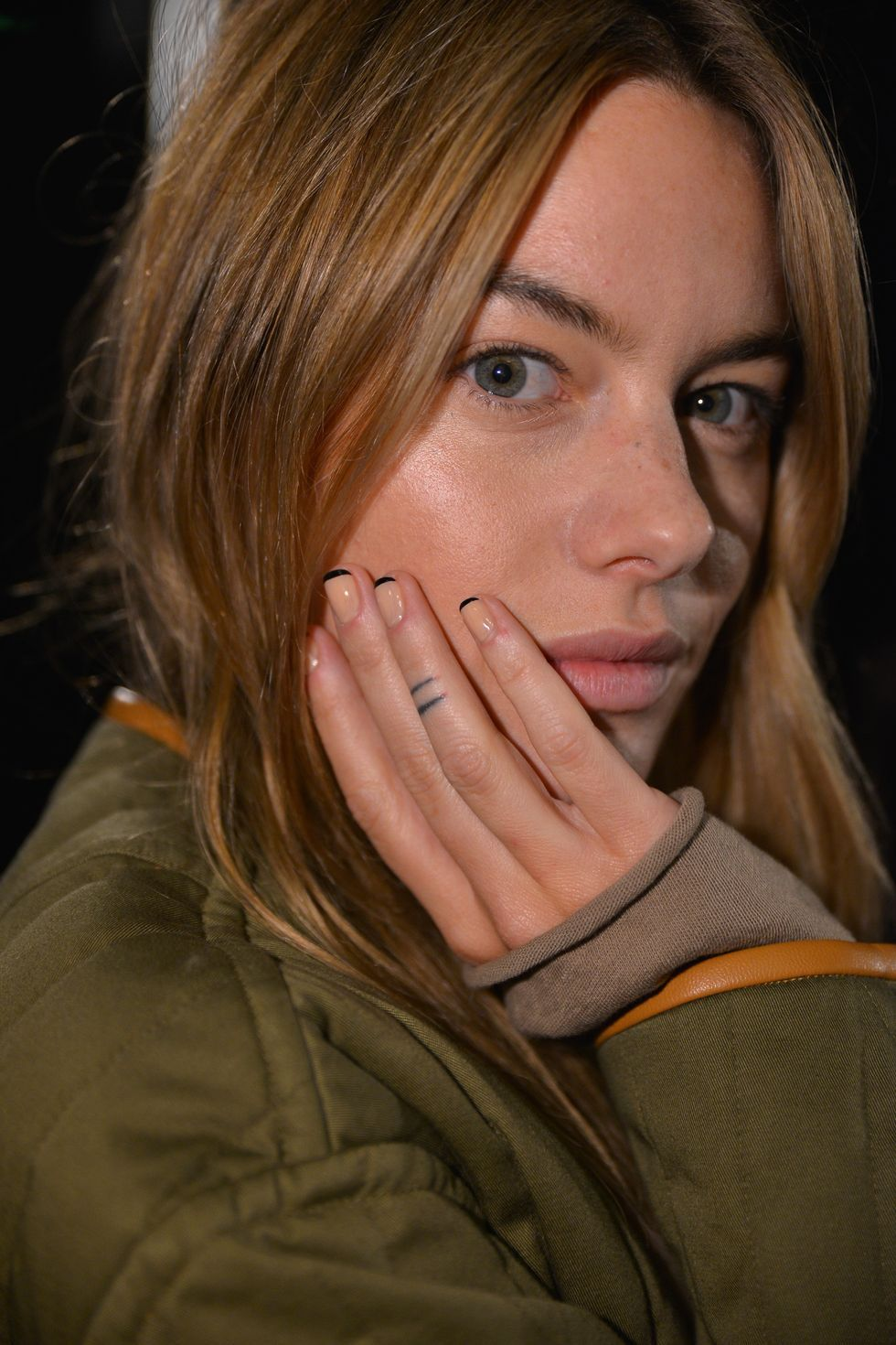 The Best Nail Art From The Spring 2020 Runways