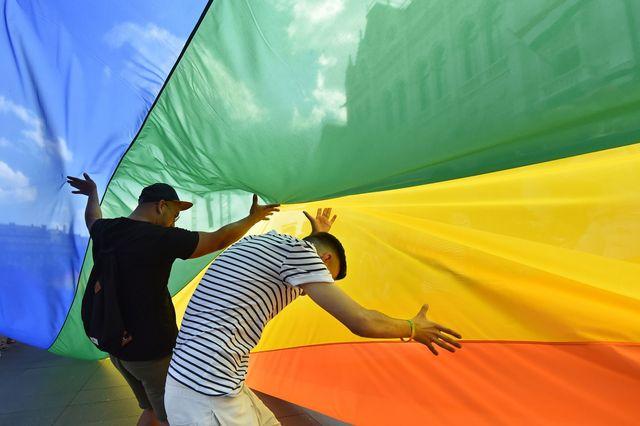 """l'ungheria vieta per legge la """"promozione dell'omosessualità ai minori"""""""