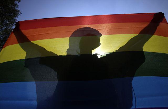 """il parlamento ungherese ha approvato una legge contro la """"propaganda omosessuale"""""""