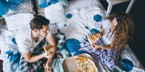 niet-eten-slapen