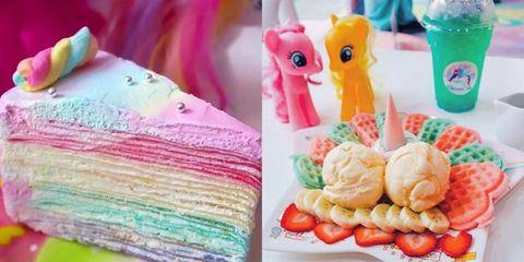 Textile, Pink, Toy, Cuisine, Finger food, Magenta, Plastic bottle, Sweetness, Woolen, Knitting,