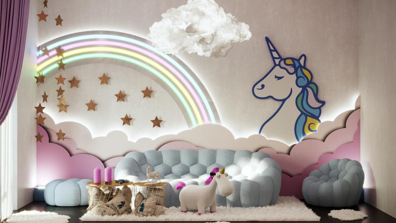 Unicornios y sirenas - cover