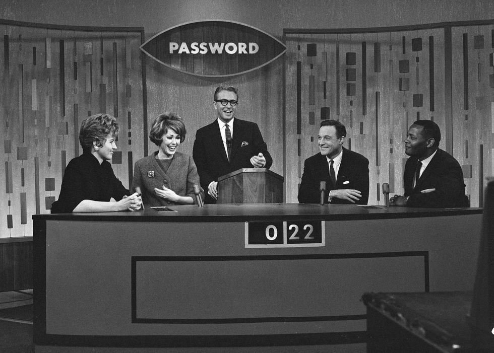 """""""Password"""""""