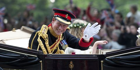 Prince Harry S Royal Wedding Outfit Prince Harry Wedding Suit