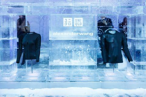 Alexander Wang, Heattech系列, Uniqlo, Uniqlo x Alexander Wang, 平價時尚, 聯名系列, 設計師