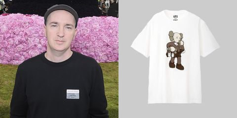 5113c17ff Why A £12.90 Uniqlo T-Shirt Caused A Riot