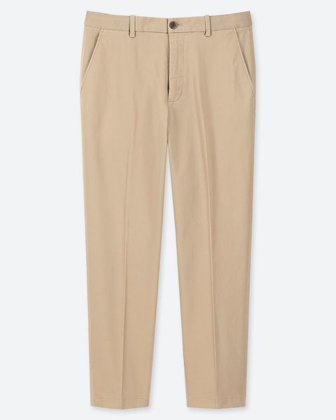 pantalon, uniqlo
