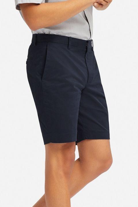 pantalones cortos uniqlo, uniqlo, pantalones cortos, cita