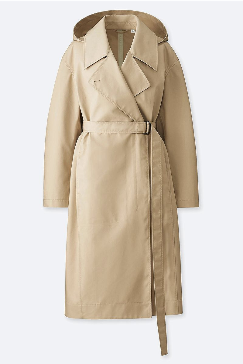 Best trench coat - classic trench coat