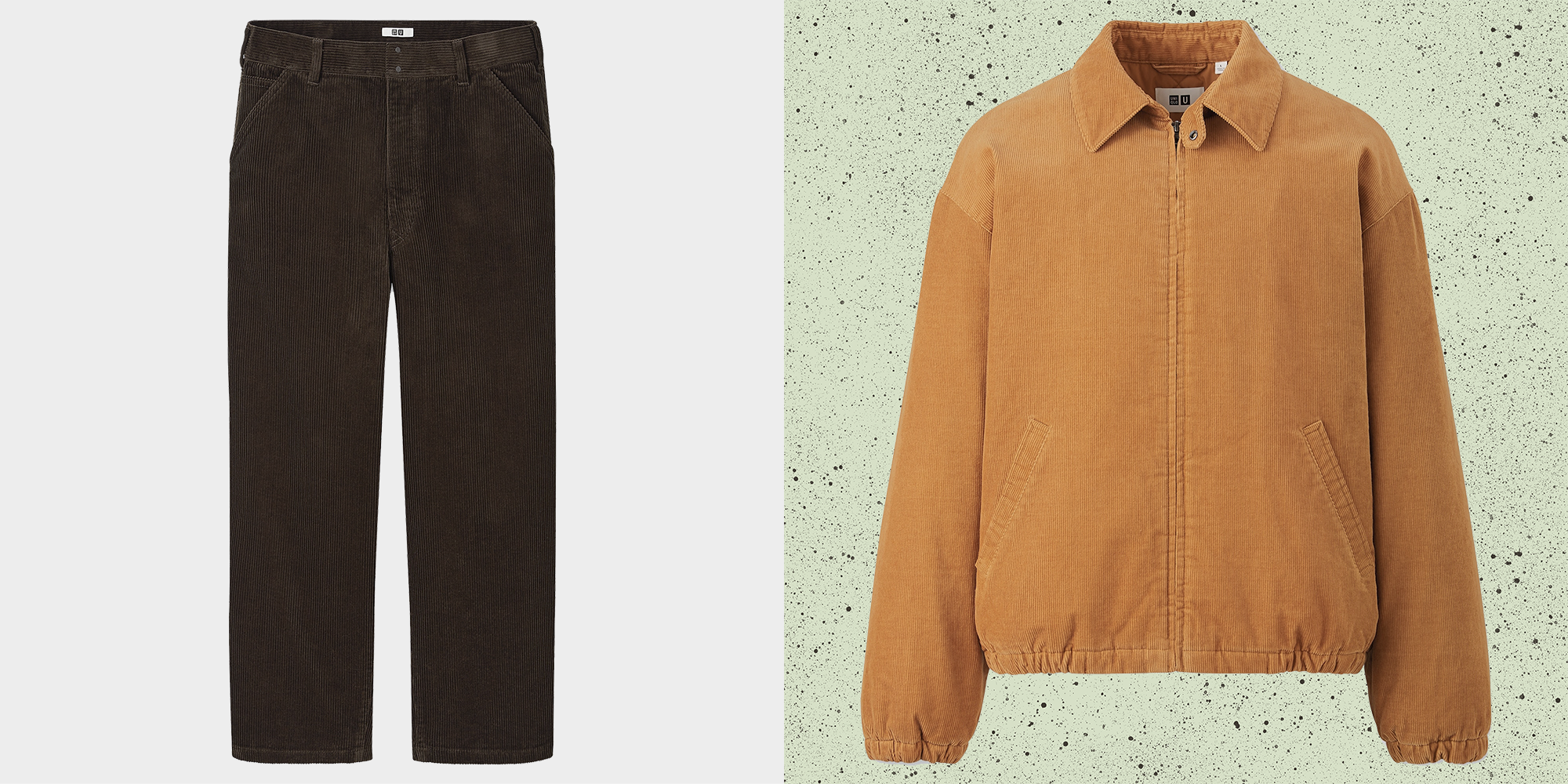 The Best Menswear To Buy From Uniqlo U's A/W Drop (Before It's Too Late)