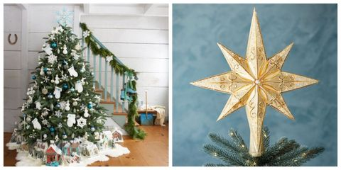 35 unique christmas tree toppers cool ideas for tree toppers