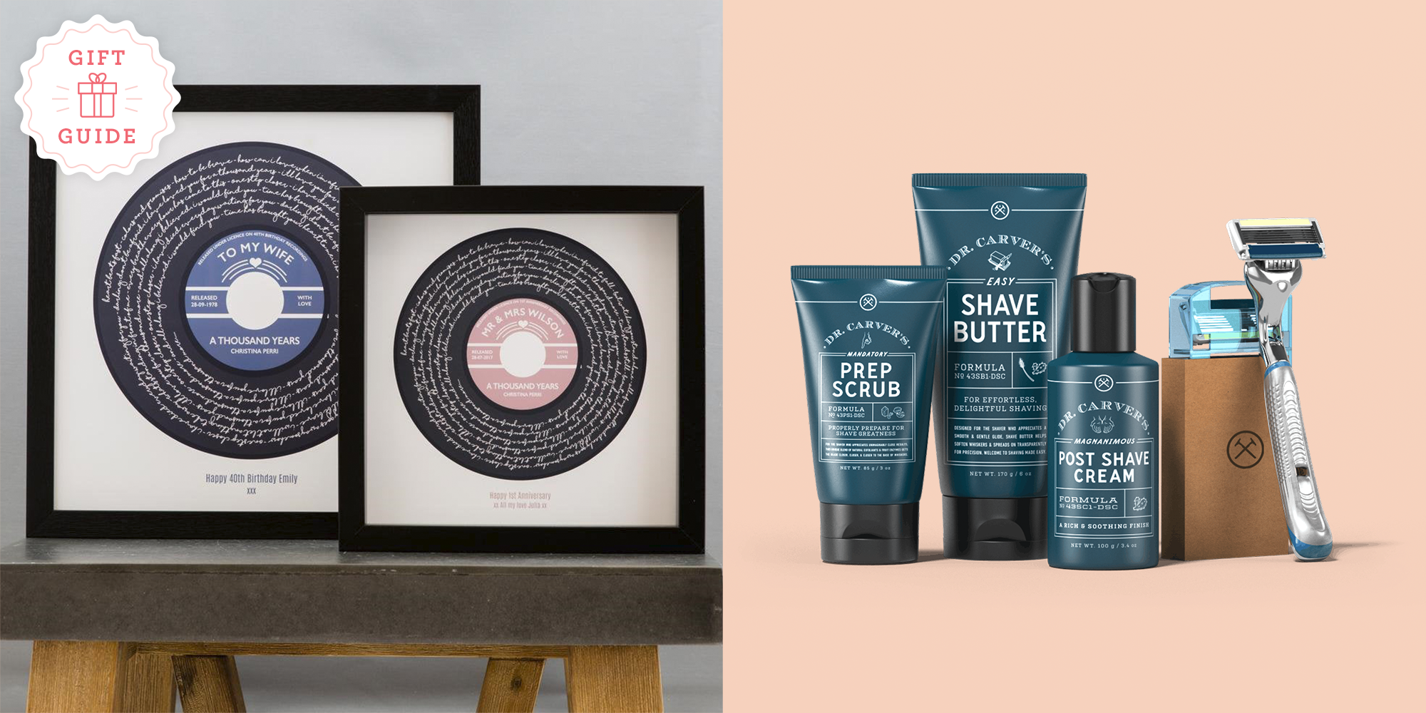 52 Best Gifts for Boyfriends 2020