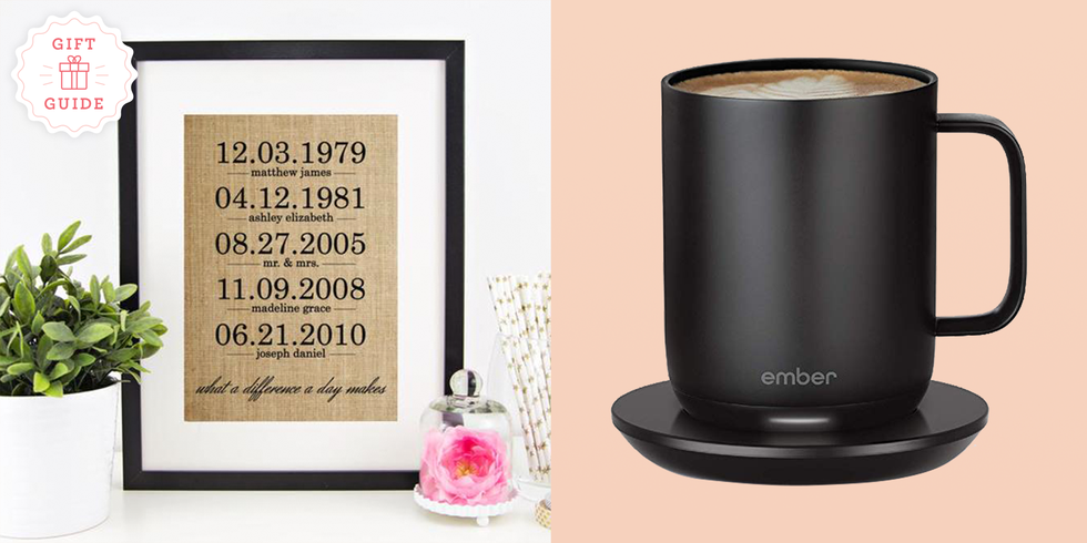 46 Unique Gifts for Mom That Are Just as Thoughtful as She Is
