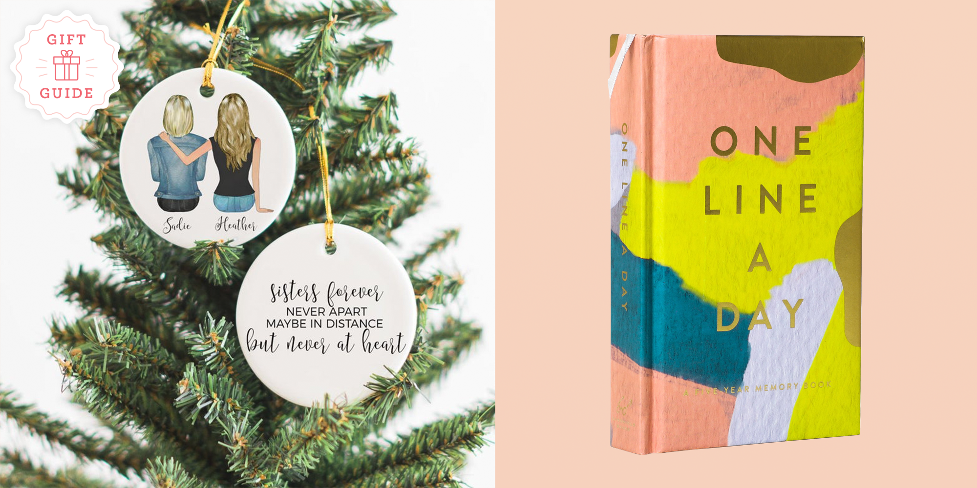 40 Best Gifts For Sisters Unique Gift Ideas For Sisters