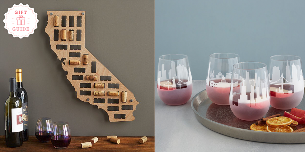40 Unique Gifts for Wine Lovers That Go Beyond a Boring Bottle of Pinot