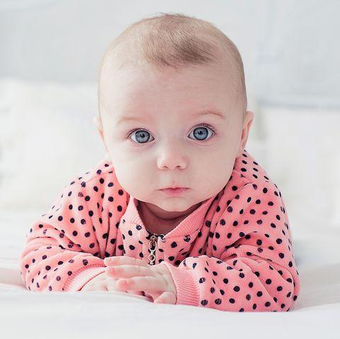 unique-girl-names - Elodie